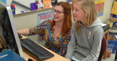 Stati Uniti pochi investimenti nella scuola ci sono gli insegnanti virtuali