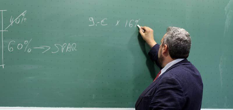 Scuola per il consiglio di Stato i diplomati non potranno insegnare