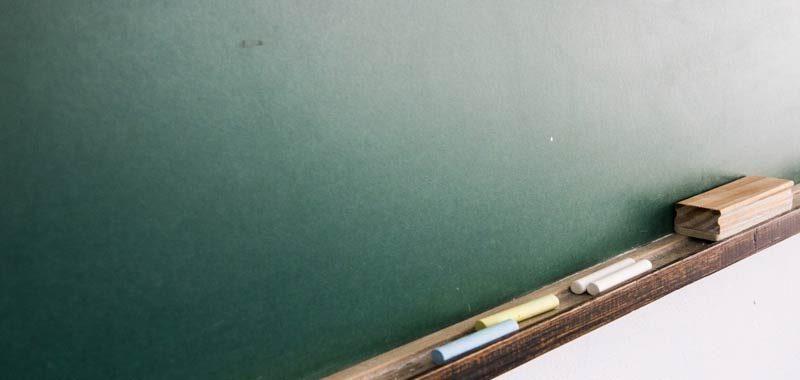 SantAnastasia parete crolla in una classe elementare