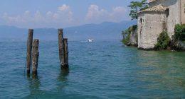 Lago di Garda morto sub professionista che voleva battere record mondiale